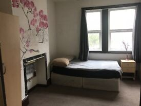 🔥 Cheerful Double and Single Rooms - STRATFORD 🔥Call Now 07837727772, Isac :)