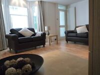 Holiday Let - Exceptional West London flat - 3 minutes from Hammersmith Tube stations
