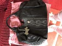 Small ish Radley handbag.