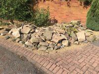 River rocks / stones