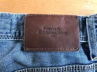 Men's French Connection jeans size W/34 L/34