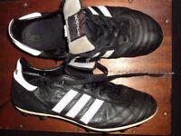 vintage adidas world cup 74 football boots