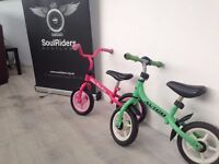 Balance Bike, Boys Girls - Lots more available