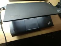 Lenovo THINKPAD T440 i5, SSD 256 GB HD,8GB Ram, Touchscreen
