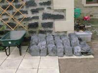 Roofing Slates - Ballahullish