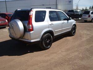 2006 Honda CR-V EX-L 4WD Edmonton Edmonton Area image 4