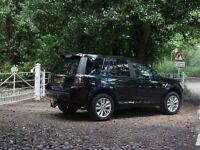 Land Rover Freelander 2 - 2014 Diesel - 2.2 - SD4 SE - 5dr Auto 4x4