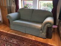 Parker Knoll Canterbury suite ,large sofa, 3 seater sofa and chair. all in excellent condition