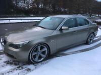 BMW 530 D SE SALOON AUTO