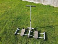 Leg Magic - Thigh exerciser. Toning & gym gear.