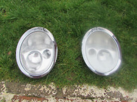 Mini headlights