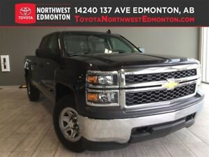 2015 Chevrolet Silverado 1500 LS | 4x4 | Front Recovery Hooks |