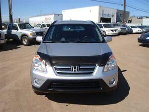 2006 Honda CR-V EX-L 4WD Edmonton Edmonton Area image 2