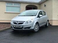 2013 Vauxhall Corsa 1.2 i 16v SXi 5dr (a/c) 48K MILES LOW INSURANCE