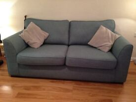 3 seater sofa excellent condition, only had for 6 months