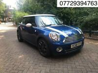 2009 MINI Hatch 1.6 Cooper D 3dr # 10 Months MOT # New Clutch # Cheap Insurerence #