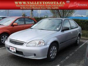 1999 Honda Civic SE Fixer Upper (#403)