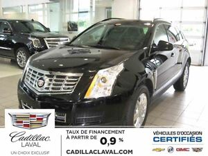 2013 CADILLAC SRX COLLECTION CUIR