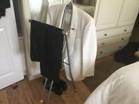 VALET STAND FOR CLOTHES