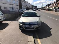 55 Vauxhall Astra 1.7 diesel 10 months mot and 3 months mot and very good condition
