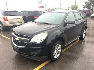 2011 Chevrolet Equinox LS Drives Great Very Clean !!!!! London Ontario image 9