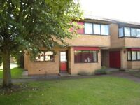 2 bed apartment with parking & garden near Science & Business Parks & N Cambridge station