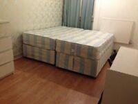 1 Double room to let in flatshare at Stepney Green & Bethnal Green