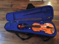 Child's Stentor 1/4 Violin