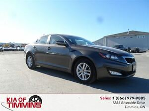 2012 Kia Optima LX HEATED SEATS BLUETOOTH