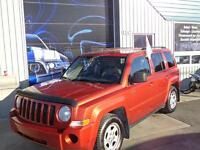 JEEP PATRIOT NORTH 2010 AWD , GARANTIE 6 MOIS INCLUS , 5450 $