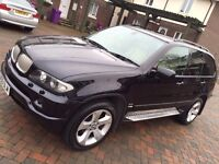 BMW X5 4.4i Sport Exclusive 5dr