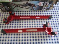 ABRU Stabilad ladder safety stabiliser/stay/stand/legs/accessory