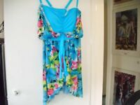 Assorted ladies swimwear - was very expensive - size 20/22 - all new without tags