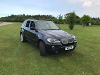 BMW X5 3.0D Twin Turbo