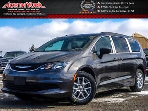 2017 Chrysler Pacifica New Car LX|Wheel Pkg|Backup Cam|KeySense|