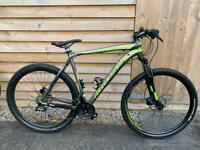 Kross level 29er mountain bike- like new