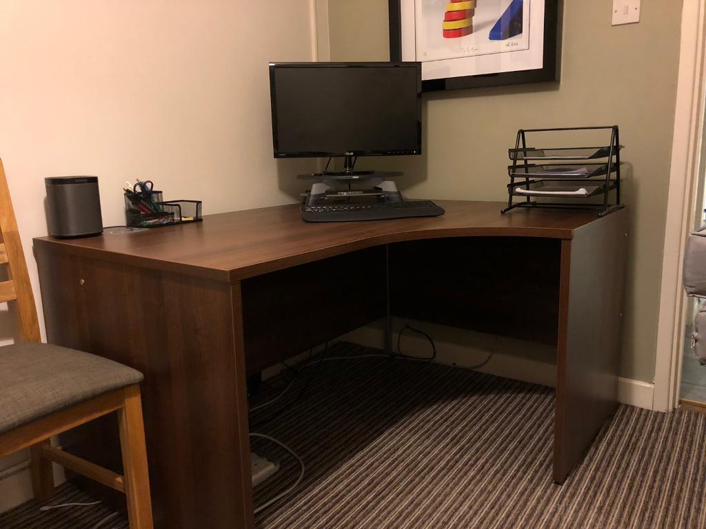 high office desk. Plain High High Quality Office Desk Bookcase And Pedestal Throughout High Desk