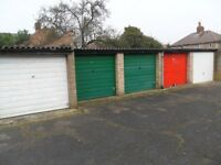 ***LOCK UP GARAGE TO LET IN WOODSTON, PETERBOROUGH***