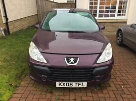 Peugeot 307 1.4 ***SOLD AS SEEN***