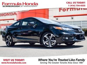 2015 Honda Civic $100 PETROCAN CARD NEW YEAR'S SPECIAL!