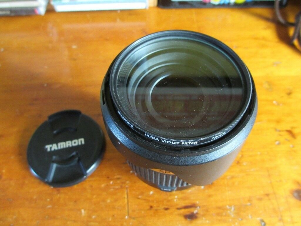 Tamron Sp Af 17 50mm F 28 Xr Di Ii Ld Lens For Canon Mount A16e Aspherical If Eos In Brighton East Sussex Gumtree