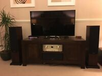 Monitor Audio home theatre speakers (RS6, RXFX, RXW12 and more)