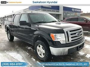 2010 Ford F-150 XLT ***SUPER-CREW *** PST PAID