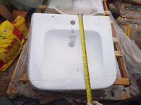 4 brand new sink