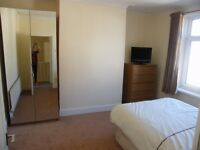 Double Bedroom, All Bills Included, £90pw