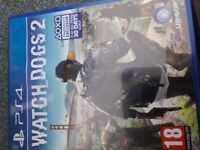Watchdog 2 (PS4 game)
