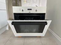 Zanussi Built-in Oven ZBF 360