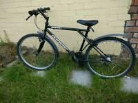 Bike- spare and repair