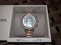 Michael Kors ladies Parker watch mk5491