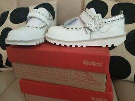 Kids kickers
